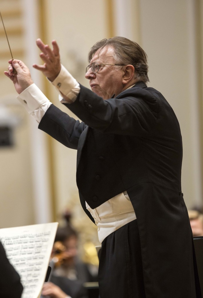 Peter Schneider, BHS 2014