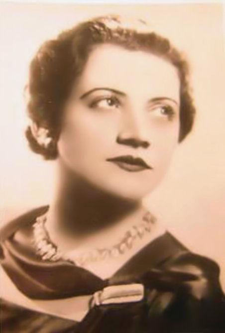 Rose Pauly