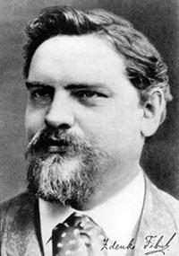 Zdenek Fibich (1850-1900)