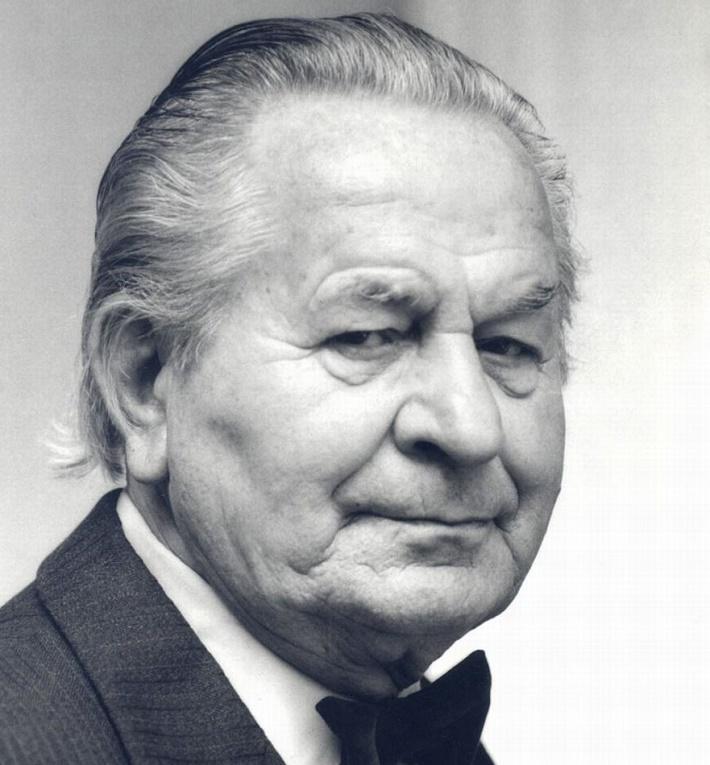 Alexander Moyzes, (1906-1984)