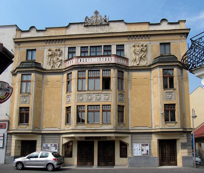 Dom umenia Fatra Žilina