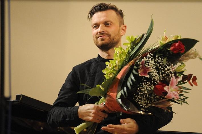 Koncert Pavla Bršlíka a Roberta Pechanca - Krásna mlynárka, foto: Milan Krupčík