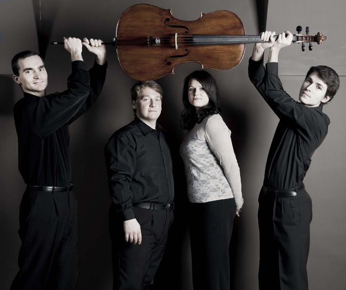 Muchovo kvarteto