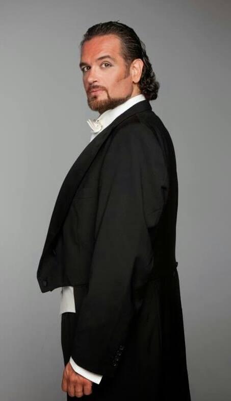 Riccardo Zanellato