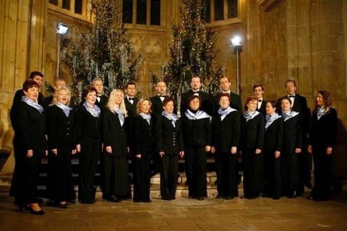 Slovenský spevácky zbor Adoremus