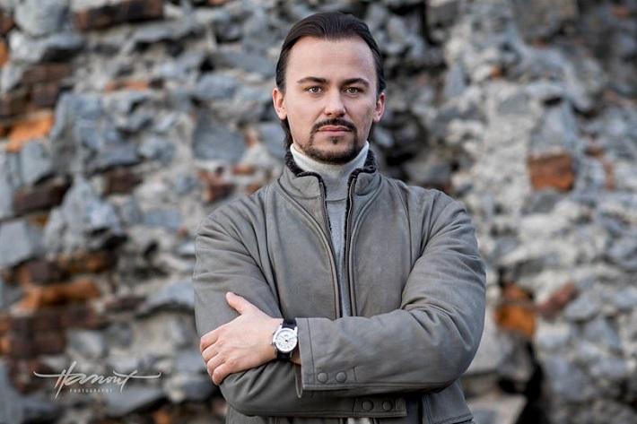 Štefan Kocán, foto: Zdenko Hanout