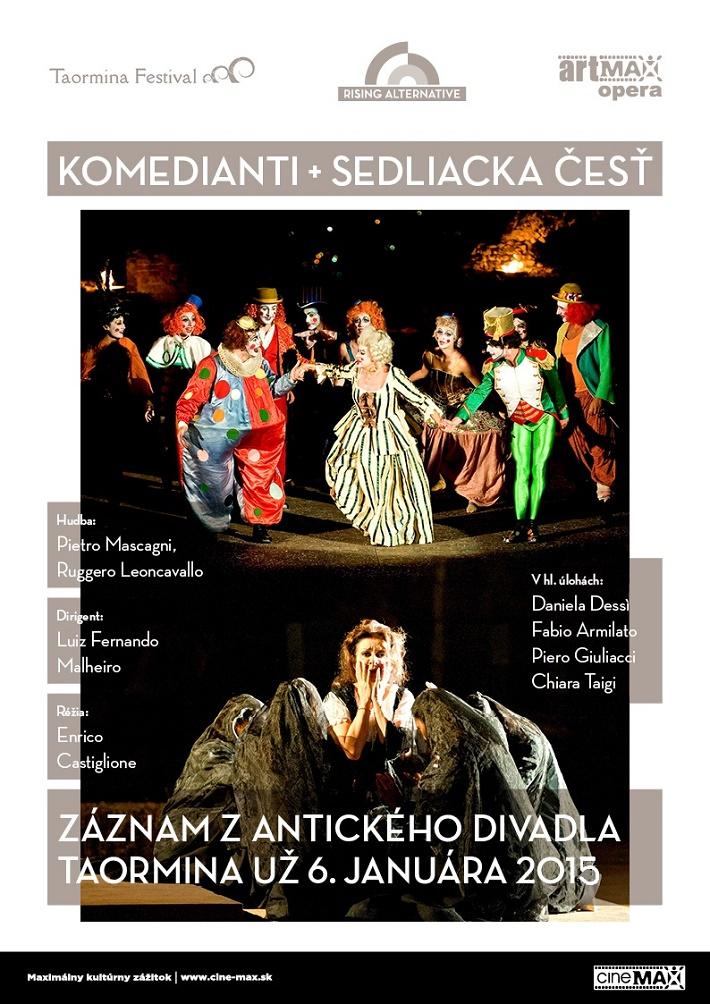 Cinemax Sedliacka česť a Komedianti_A4