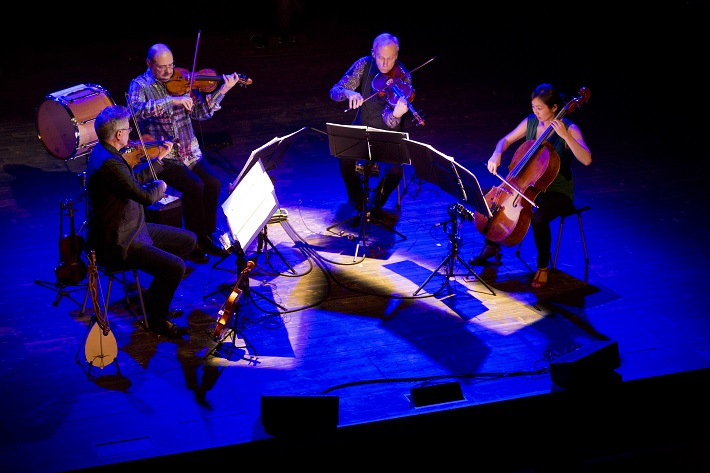 Janáček Brno 2014, Kronos Quartet