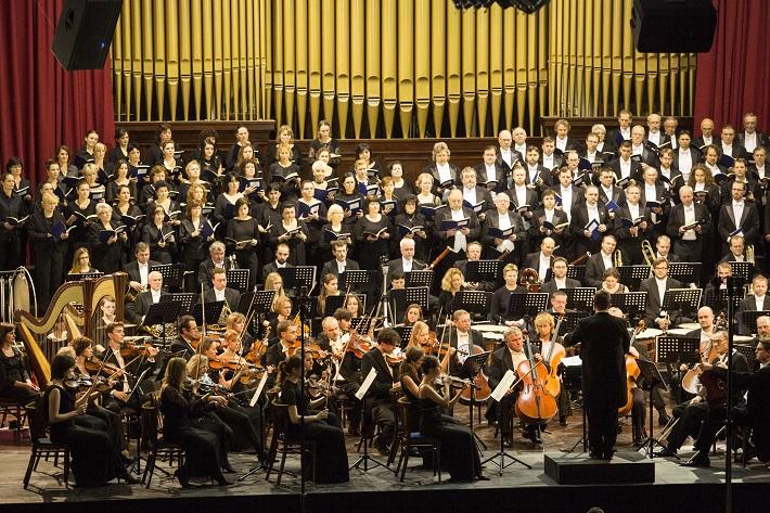 Janáček Brno 2014, záverečný koncert
