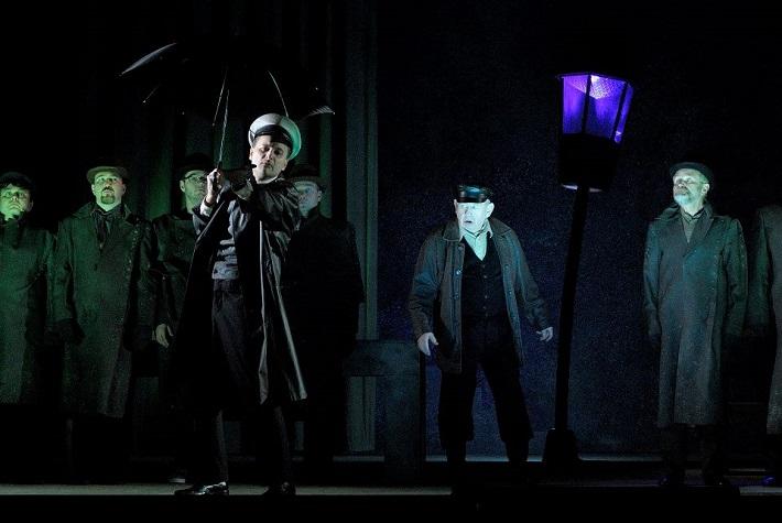 Káťa Kabanová, Opera NDM Ostrava