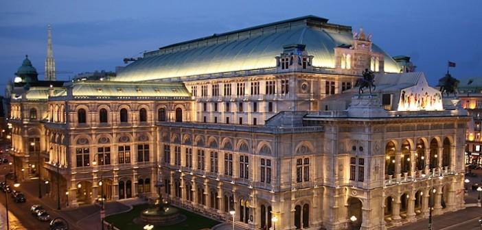 Viedenská štátna opera chystá veľkolepé oslavy