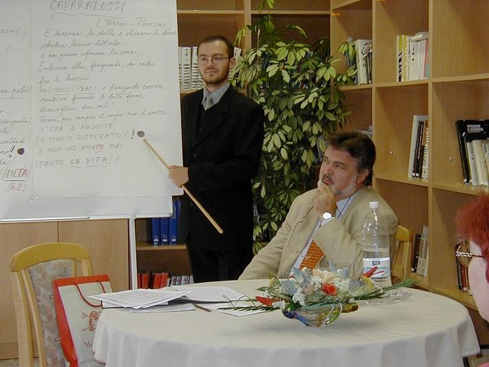 Vyučovacia hodina o kariére maestra Dvorského v ZŠ Zavar