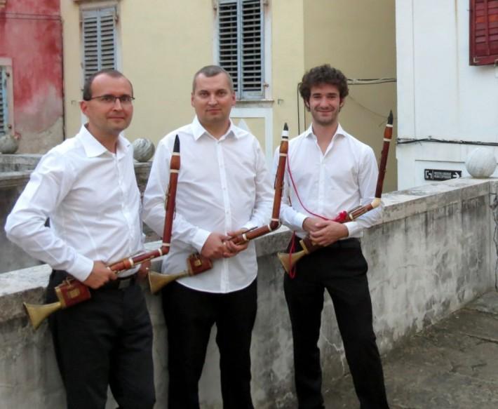 Lotz Trio