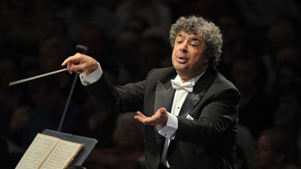 Semyon Bychkov, foto: BBC