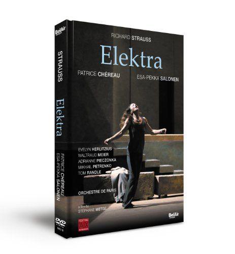 Strauss: Elektra, Bel Air Classiques