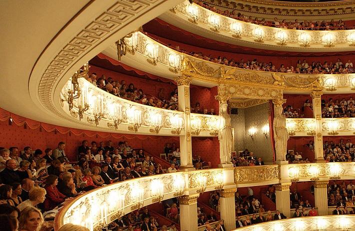 Bavorská štátna opera Mníchov