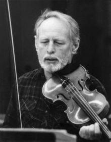 Bohdan Warchal, (1930-2000)