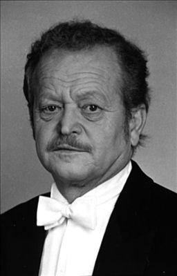 Bystrík Režucha, (1935-2012)