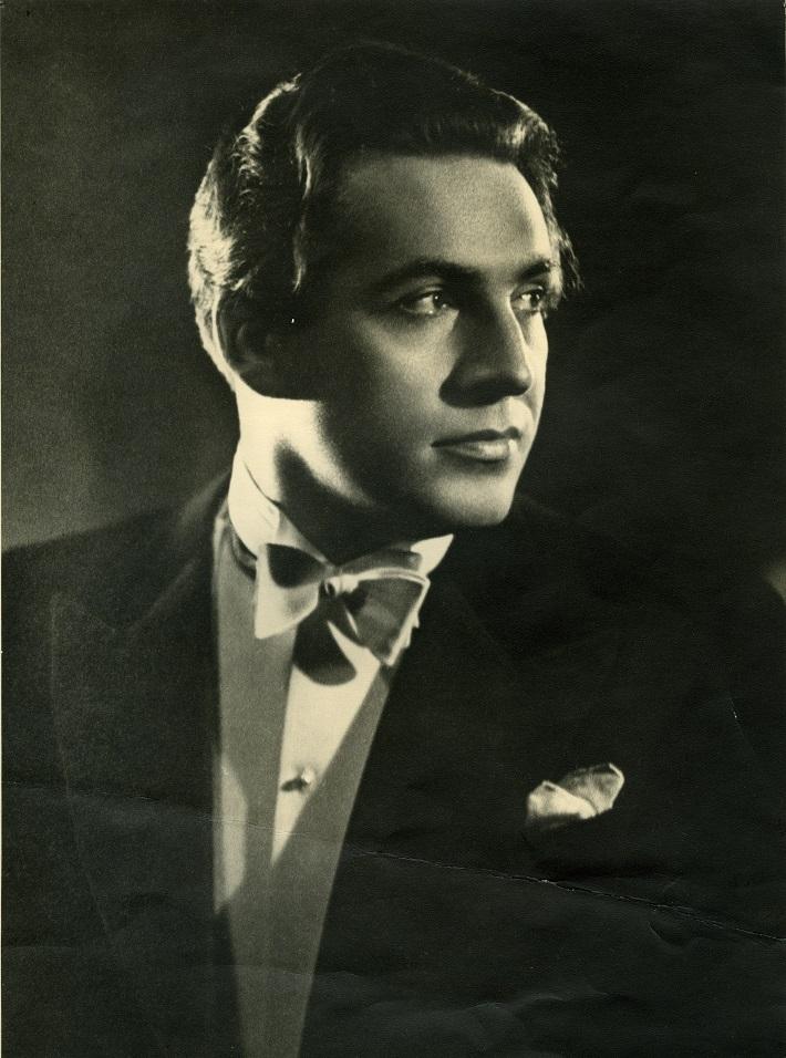 Bohuš Hanák, (1925-2010)