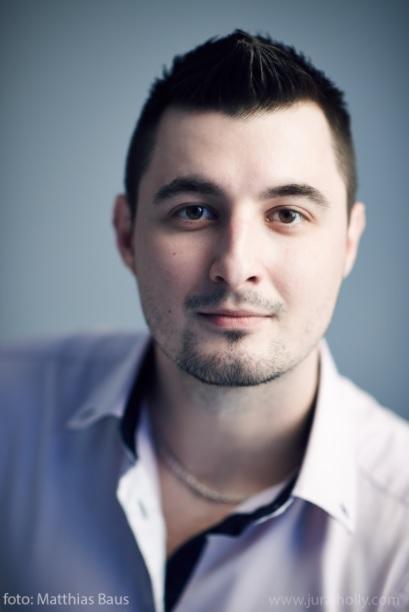 Juraj Hollý