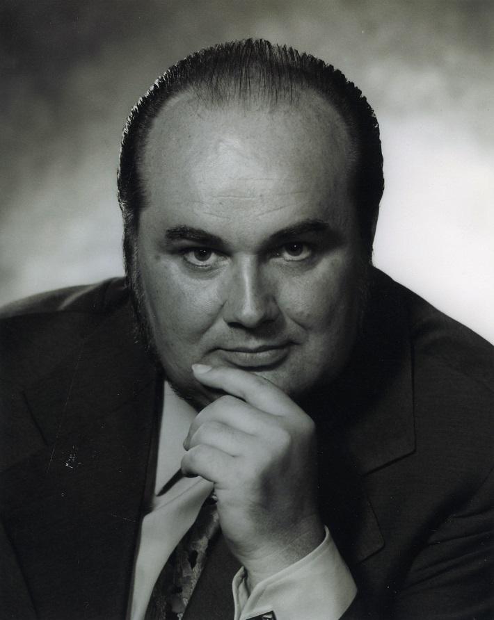 Andrej Kucharský, (1932-2010)