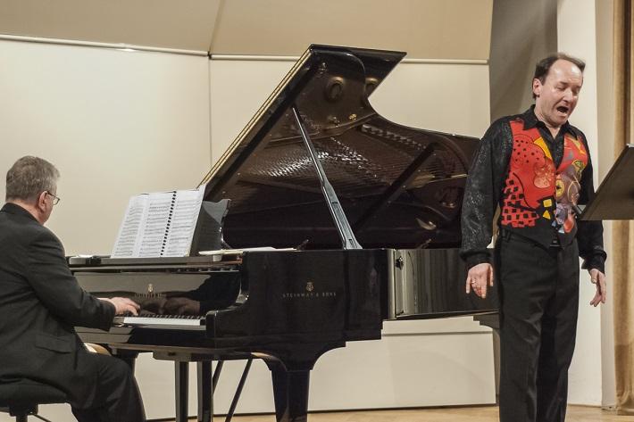 Marián Lapšanský, Roman Janal, foto: A. Trizuljak