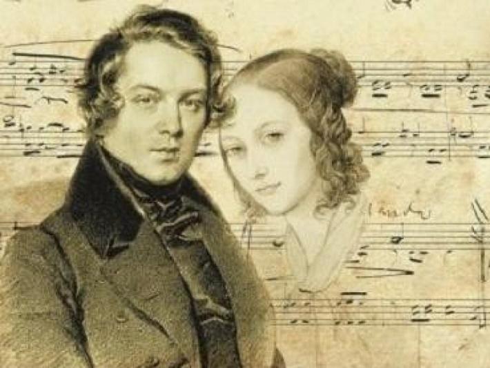 Robert a Clara Schumannovci
