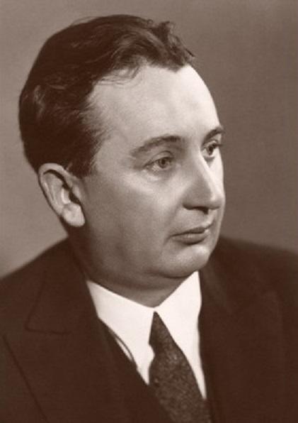 Josef Vincourek, (1900-1976)