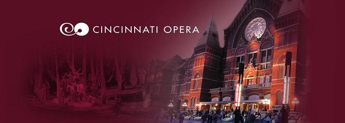 foto: Cincinnati Opera