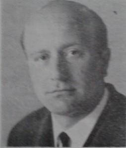 Mikuláš Čabiňák (1940-1973)