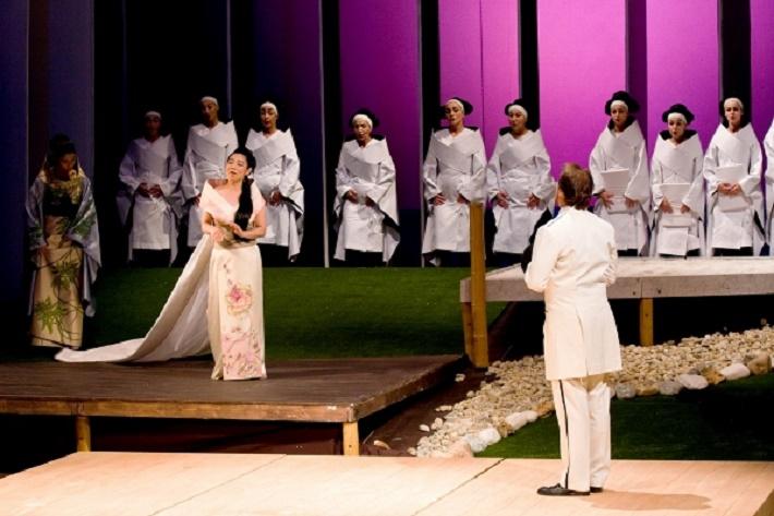 Madama Butterfly, Opera ŠD Košice