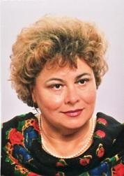 Hana Štolfová – Bandová