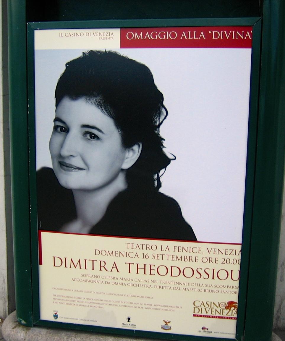 Benátky: jeden z plagátov, ktorými bolo oblepené mesto
