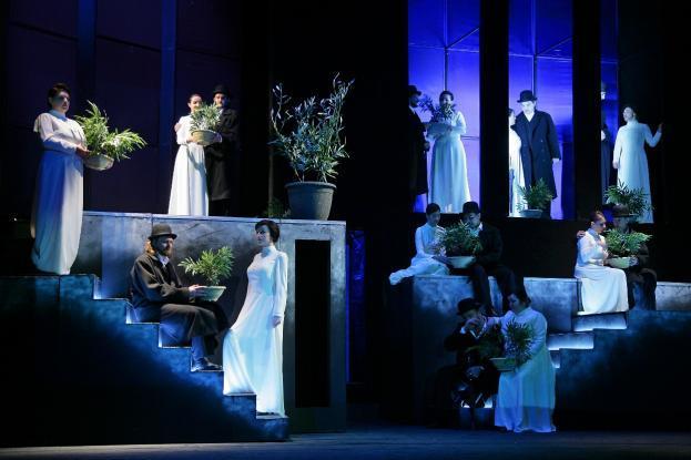 Nabucco, Štátna opera Banská Bystrica