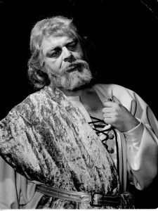 Ján Hadraba, Svätopluk (1960)