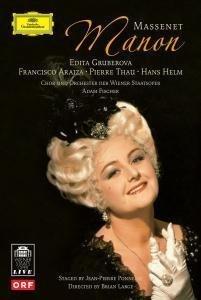DVD Massenet: Manon, Deutsche Grammophon