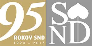95. výročie vzniku SND