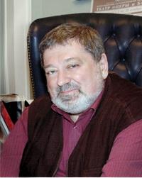 Мездрич Борис Михайлович
