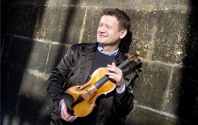 Ivan Ženatý, foto: Jiří Benák