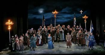 14845d6a6 Rossiniho Jazerná pani v priamom prenose z Metropolitnej opery v Rádiu Devín