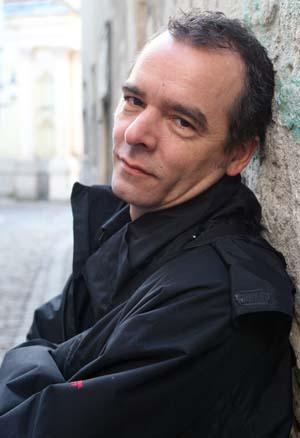 Peter Gábor