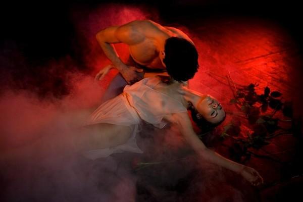 Romeo a Júlia, Balet SND, foto: Martin Machaj
