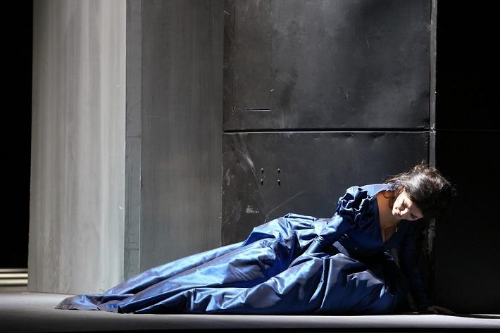 Ch. Gounod: Romeo a Júlia, Opera SND, 2015, Ľubica Vargicová (Júlia), foto: Jozef Barinka