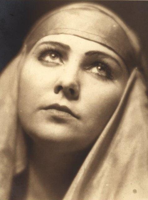 Žofia Napravilová (1910-1950), foto: archív DÚ