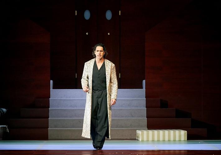 Don Giovanni, Salzburský festival (2014), Ildebrando D'Arcangelo (Don Giovanni)