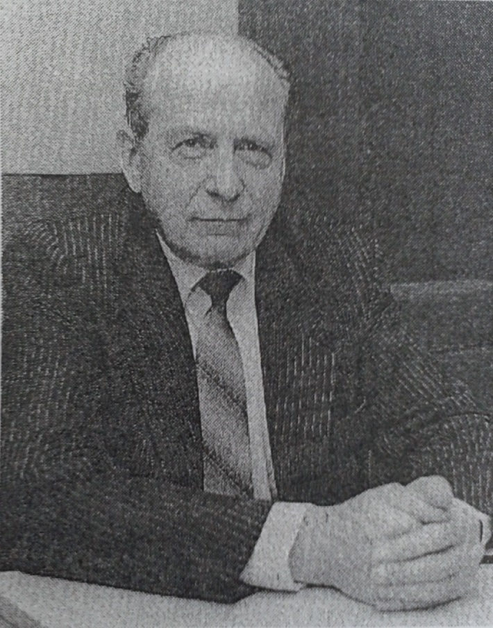 Jarko Elen, (1895 – 1978)