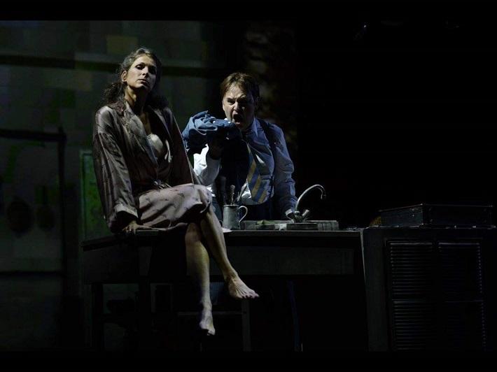 Lady Macbeth, Opera Monte Carlo, foto: Alain Hanel