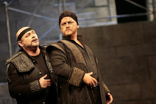 Otello, Opera SND