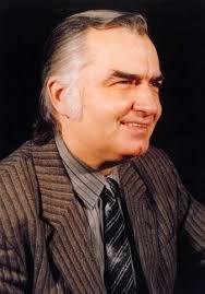 Peter Hradil, (1940 – 2001), foto: Hudobné centrum