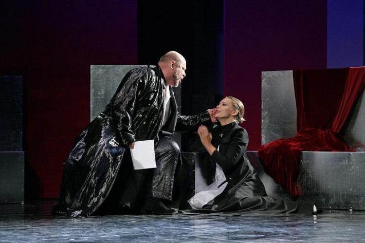 Simon Boccanegra, Štátna opera Banská Bystrica